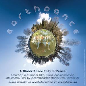Earth Dance Vancouver