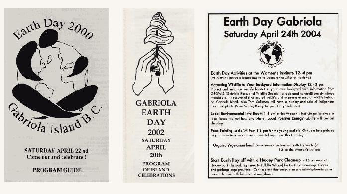 Earth Day Showcase