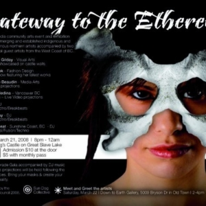 Gateway To The Ethereal