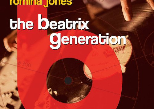 The Beatrix Generation Album Cover