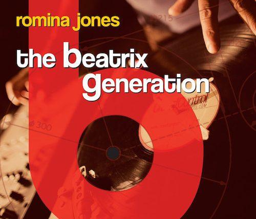 The Beatrix Generation Album Cover
