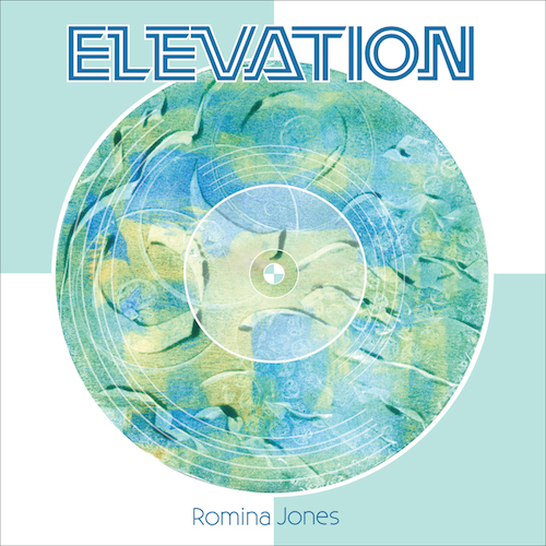 Elevation Album Cover